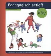 Pedagogisch actief!