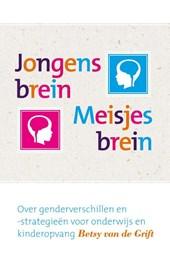 Jongensbrein/Meisjesbrein over genderverschillen en -strategieën voor onderwijs en kinderopvang