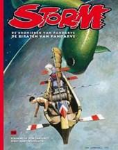 Storm 10. de piraten van pandarve