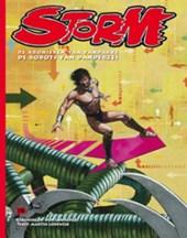 Storm 18. de robots van danderzei