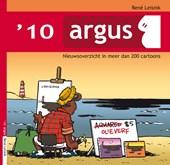 Argus 2010. nieuwsoverzicht in meer dan 200 cartoons
