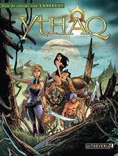Ythaq 10. terugkeer naar nehorf