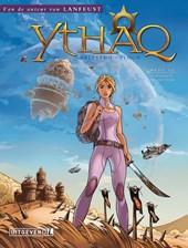 Ythaq 14. een juweel van een brein