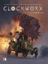 Clockworx Hc02. de overrompeling