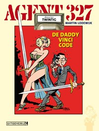 Dossier De Daddy Vinci code | Martin Lodewijk |