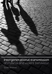 Intergenerational transmission of criminal and violent behaviour