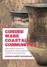 Corded ware coastal communities | Sandra Beckerman |