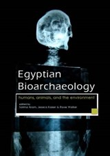 Egyptian bioarchaeology | auteur onbekend |