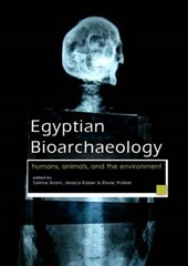 Egyptian bioarchaeology |  |