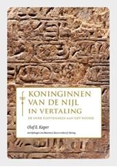 Koninginnen van de Nijl in vertaling