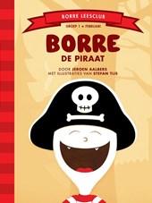 Borre de piraat