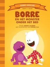 Borre en het monster onder het bed