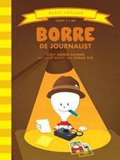 Borre de journalist