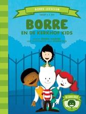 Borre en de Kerkhof Kids