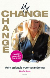 My change | Gina De Groote |