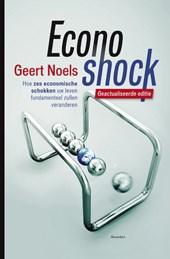 Econoshock - Geactualiseerde