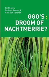 Ggo's: droom of nachtmerrie?