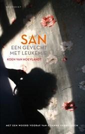 San. Een gevecht met leukemie