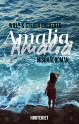 Amalia, Amalia | Willy Bogaerts |