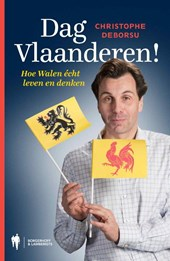 Dag Vlaanderen!