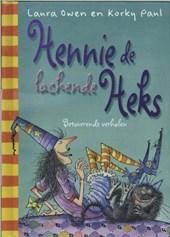 Hennie de Heks - De lachende heks