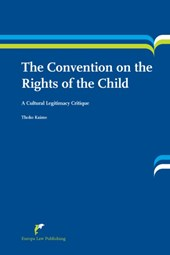 The Convention on the Rights of the Child