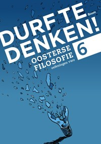 Oosterse filosofie Vwo 6 Werkboek | Frank Meester; Maarten Meester; Natascha Kienstra |