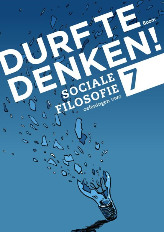 Sociale filosofie Vwo 7 Werkboek