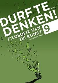 Filosofie van de kunst havo 9 Werkboek | Frank Meester; Maarten Meester; Natascha Kienstra |