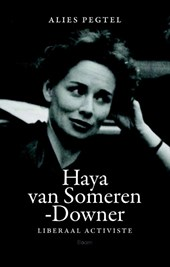 Haya van Someren-Downer - Liberaal activiste