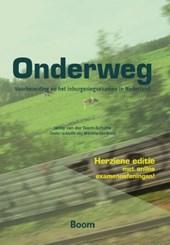 Onderweg - Voorbereiding op het inburgeringsexamen in Nederland