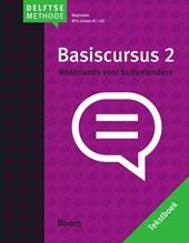 Basiscursus 2 Tekstboek - Nederlands voor buitenlanders A1 > A2