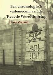 Een chronologisch vademecum van de Tweede Wereldoorlog