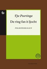 De ring fan it ljocht | Ype Poortinga |