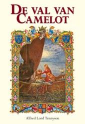 De val van Camelot