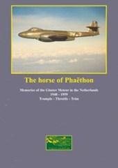 The horse of Phaëthon