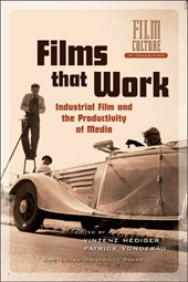 Film Culture in Transition Films that Work