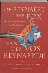 Of Reynaert the Fox
