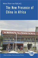 EADI The New Presence of China in Africa | auteur onbekend |