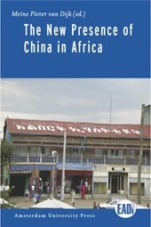 EADI The New Presence of China in Africa