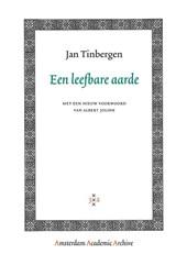 Amsterdam Academic Archive Een leefbare aarde