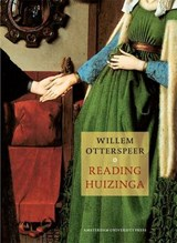 Reading Huizinga | Willem Otterspeer |