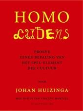 Homo Ludens