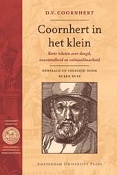 Bibliotheca Dissidentium Neerlandicorum Coornhert in het klein