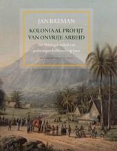 Koloniaal profijt van de onvrije arbeid