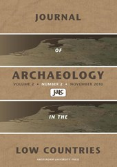 Journal of Archaeology in the Low Countries 2010 - |  |