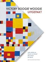 RCE Publications Victory Boogie Woogie uitgepakt