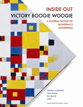RCE Publications Inside out Victory Boogie Woogie