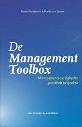 De Management Toolbox