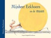 Mijnheer Eekhoorn en de maan